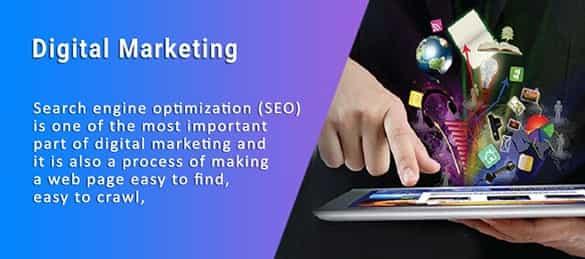 Online DigitalMarketing Videos